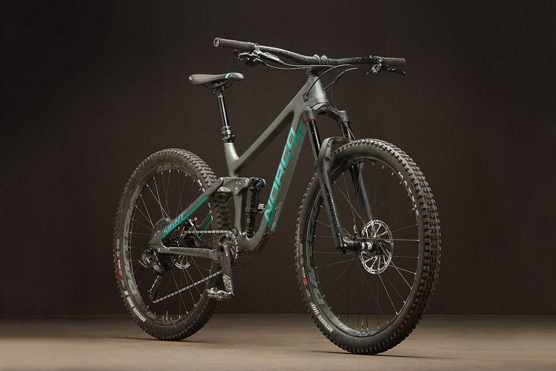 The Best Mountain Bikes Of The 2018 Bible Of Bike Tests