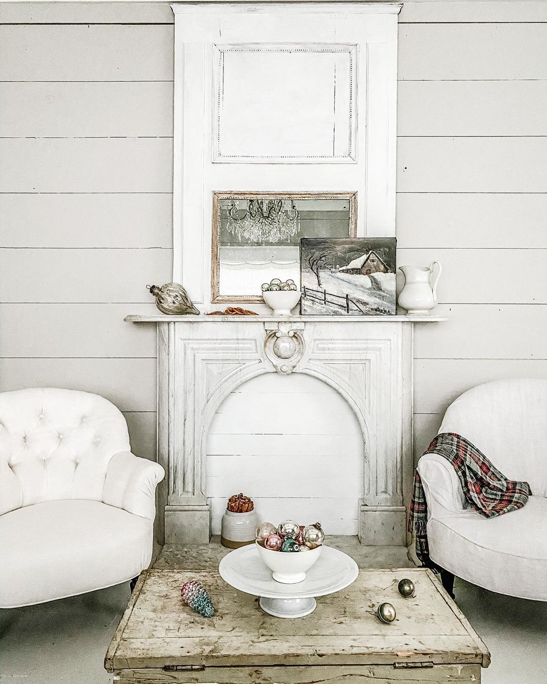 Dreamy Whites Lifestyle On Instagram Happy Wednesday Dreamy Whites White Living Home Decor