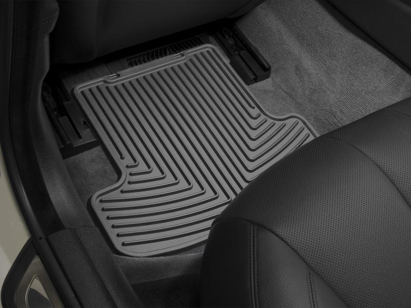 WeatherTech 2015+ Ford F150 SuperCrew Rear Under Seat