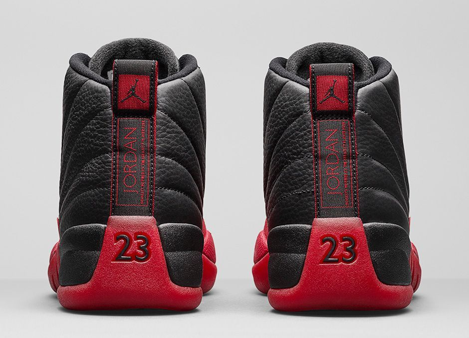 sale retailer a8d6e c7790 ... ireland the air jordan 12 flu game that released on may 28th has  amassed over 20