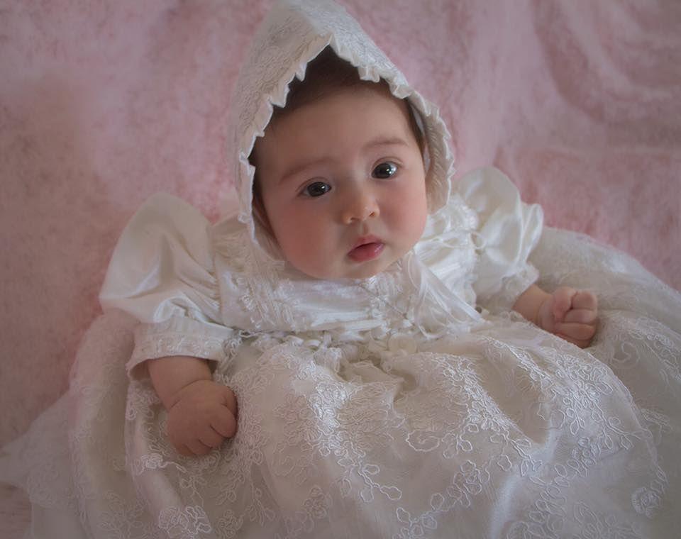 Penelope #ropon #bautizo