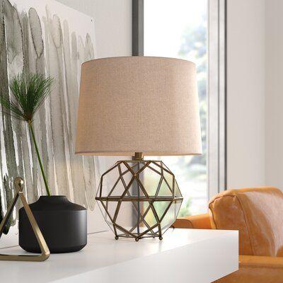 Mercury Row Wyona 17 Table Lamp Table Lamp Table Lamp Sets