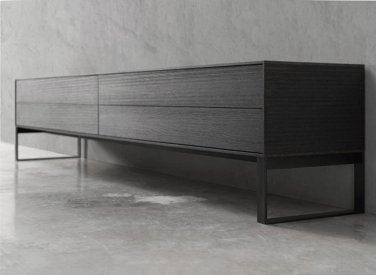 Contemporary Sideboard Joan Lao Alternative Mobilfresno  # Muebles Joan Lao