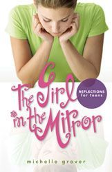 Teach your daughter how to be a Proverbs 31 woman with this Bible study, The Girl in the Mirror by Michelle Grover--free leader's guide available too.