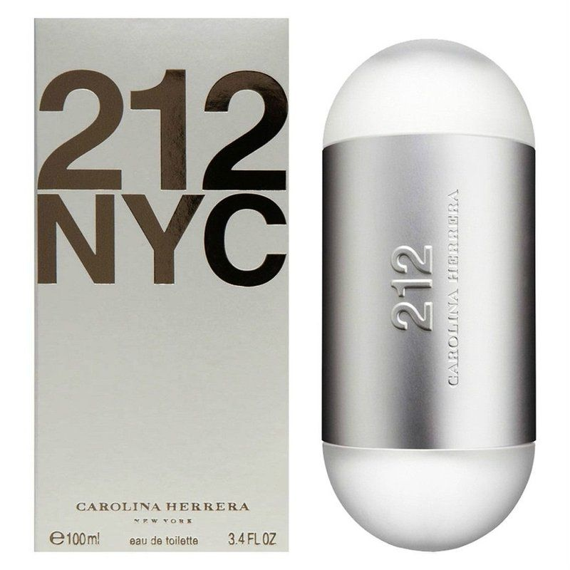 12f969644280d My favorite this year-212 perfume for Women by Carolina Herrera   Scents    Carolina herrera perfume, Perfume, Carolina herrera 212