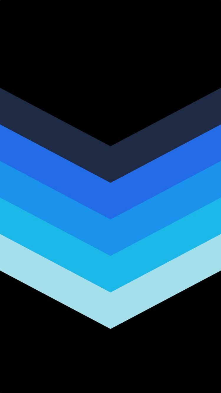 Wallpaper Android Paling Keren Di Dunia Palet Warna Abstrak Seni