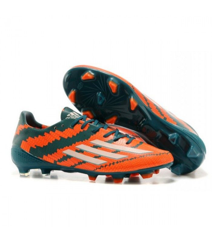 027db2db2 ... australia acheter nouveau adizero f50 trx fg syn chaussures football  homme adidas orange vert blanc pas