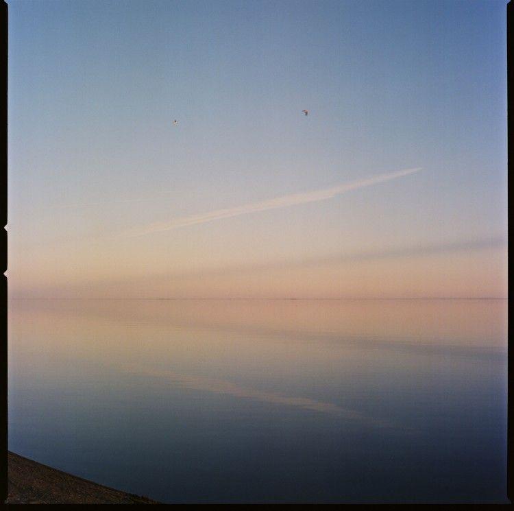 Salton Sea, Aaron Stern