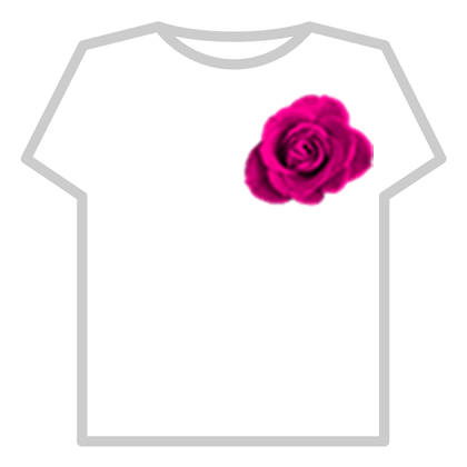 Pink Rose Roblox Roblox Ropa Recetas