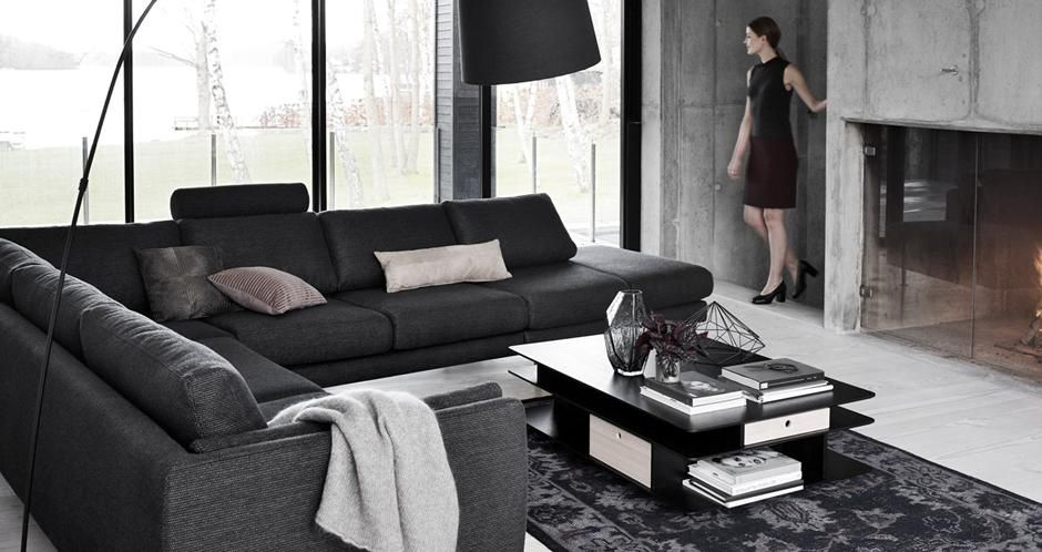 The Fargo Sofa Comfortable Modern Affordable And Many Custom