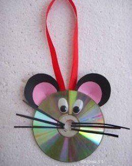 All CD Crafts