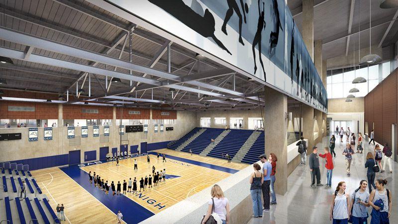 San Marcos High School   San Diego