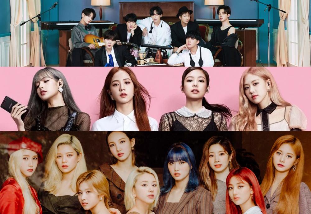 Which K Pop Idol Fandom Spends The Most Money Pop Idol Pop Albums Kpop Idol