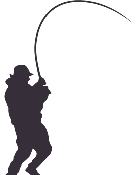 Pin by Alison Ecker on Silhouettes   Silhouette, Fish, Cricut