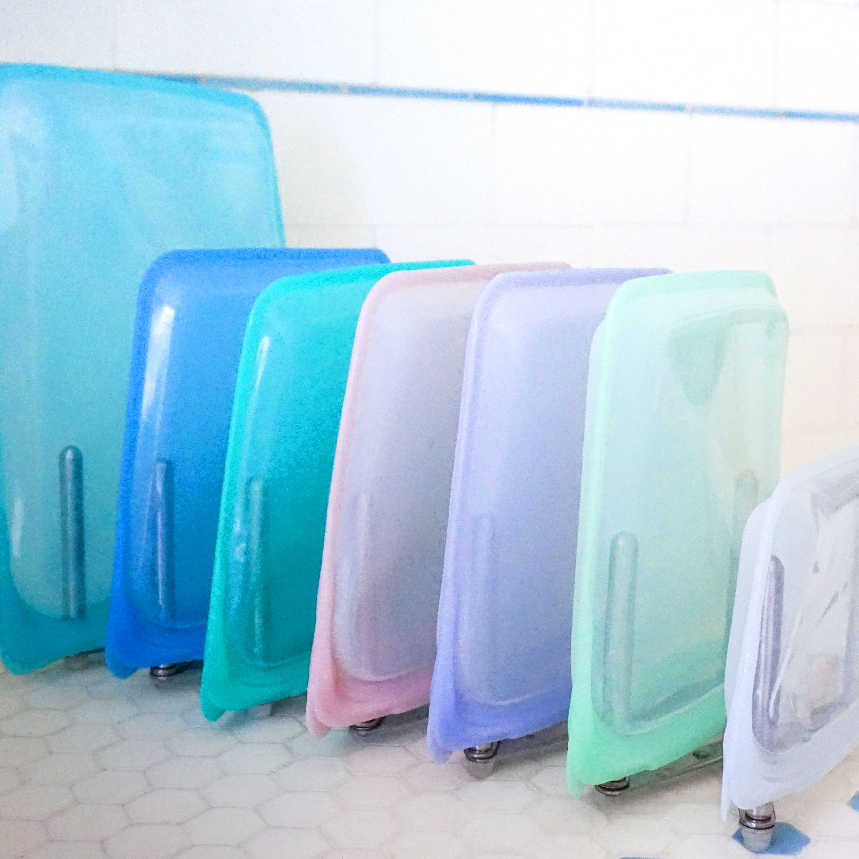Reusable Silicone Bags By Stasher Stasher Eco Friendly Kitchen Reusable