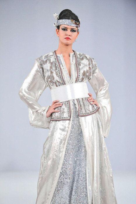 Abadi Najia Ws | Morocco fashion, Fashion, Business fashion