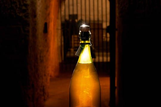 Veuve Clicquot 1830-1840