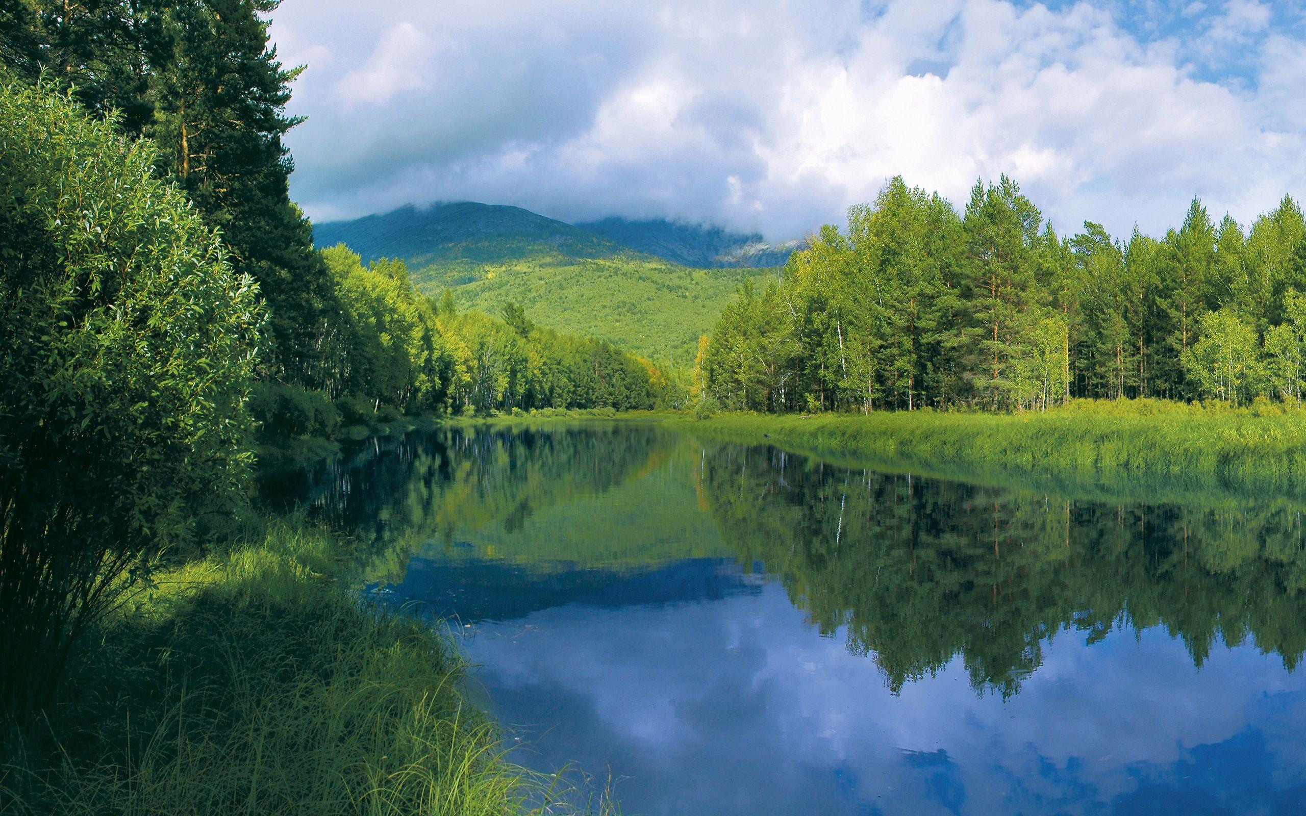 Fondos de pantalla de paisajes hermosos en hd gratis para for Fondo de pantalla primavera