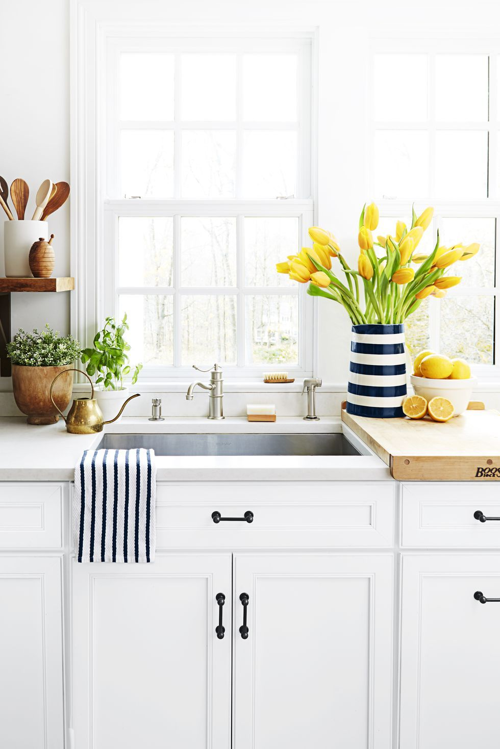 Our Best Spring Cleaning Tips for a Sparkling Home