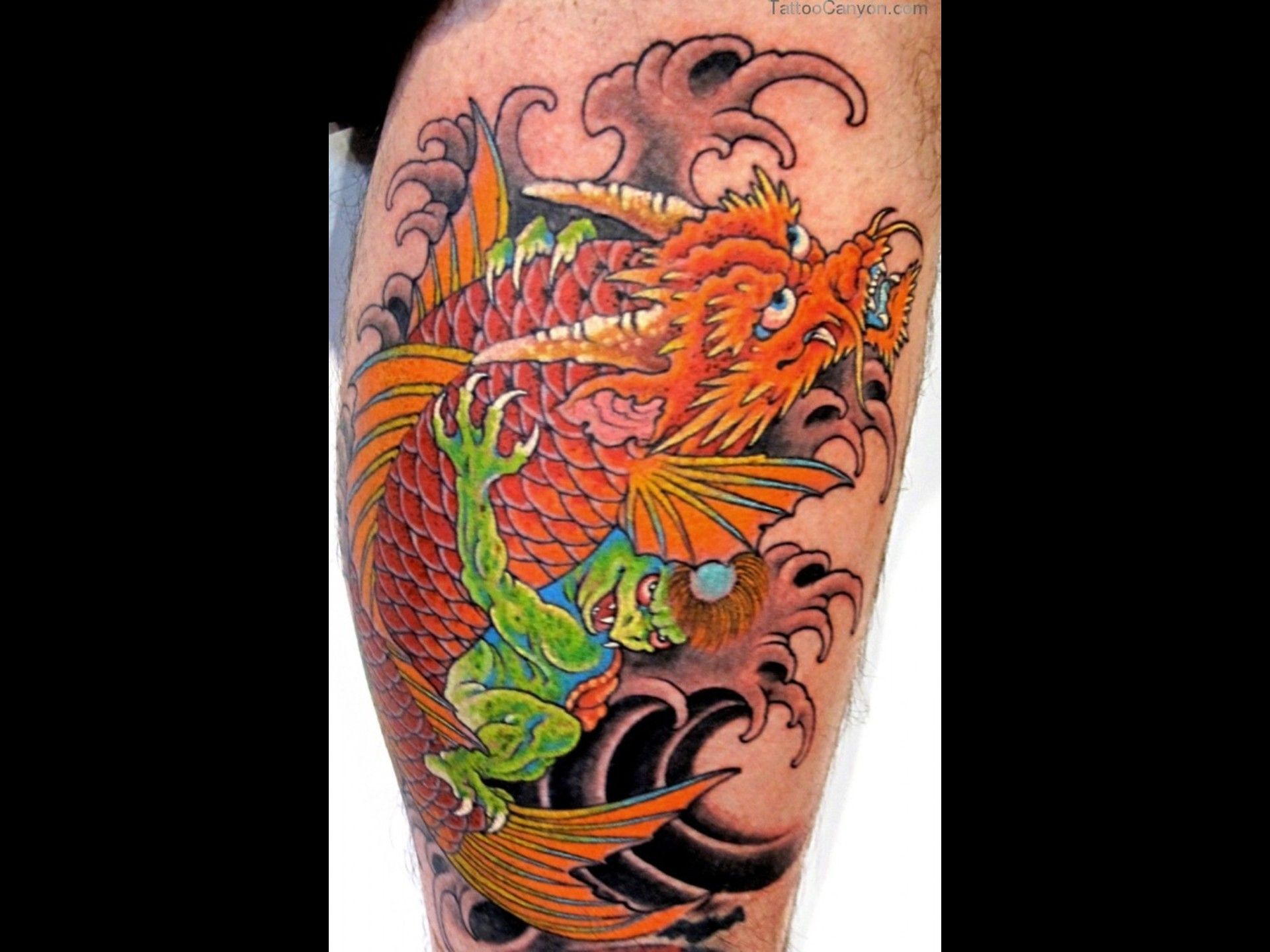 21 Fish Tattoo Tattoos Pinterest Christian | Christian Fish Tattoo ...