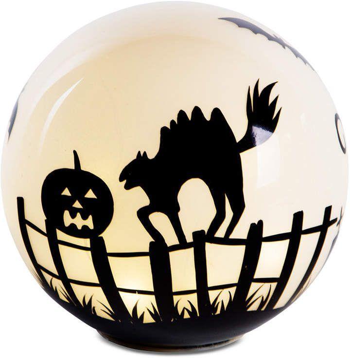 Home Essentials Led Halloween Globe Essentials in 2018 Pinterest