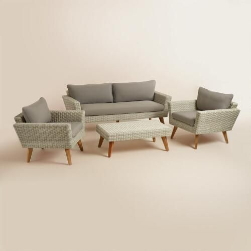 One Of My Favorite Discoveries At WorldMarket.com: Marina Del Ray Outdoor  Occasional Collection