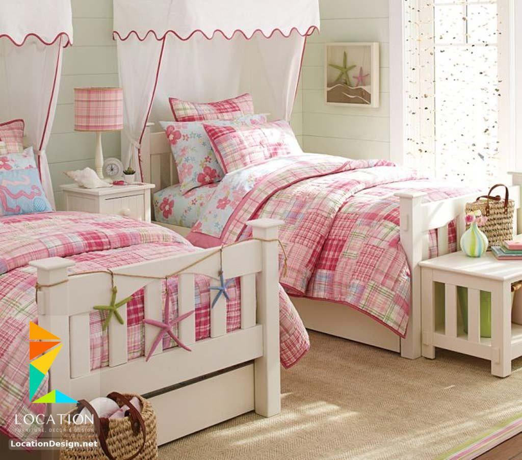 غرف نوم بنات 2018 2019 لوكشين ديزين نت Girl Bedroom Decor Toddler Room Decor Girls Room Decor