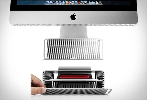 Hirise For Imac With Images Imac Twelvesouth Cool Things To Buy