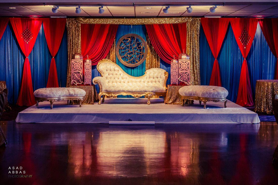 We Provide Pakistani Wedding