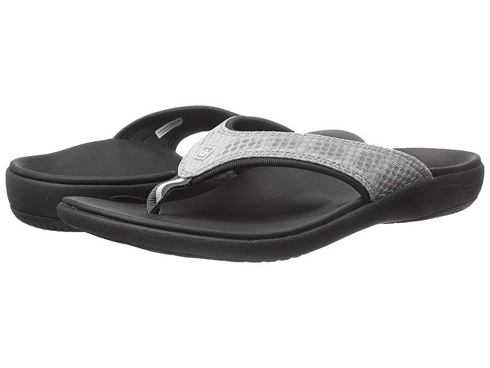 Spenco Yumi Breeze Women's Shoes Black