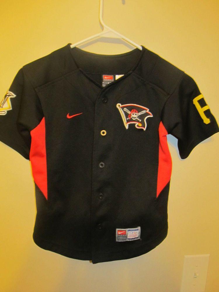 on sale 97e5e 26c11 Pittsburgh Pirates Baseball jersey - Nike Toddler 6T #Nike ...