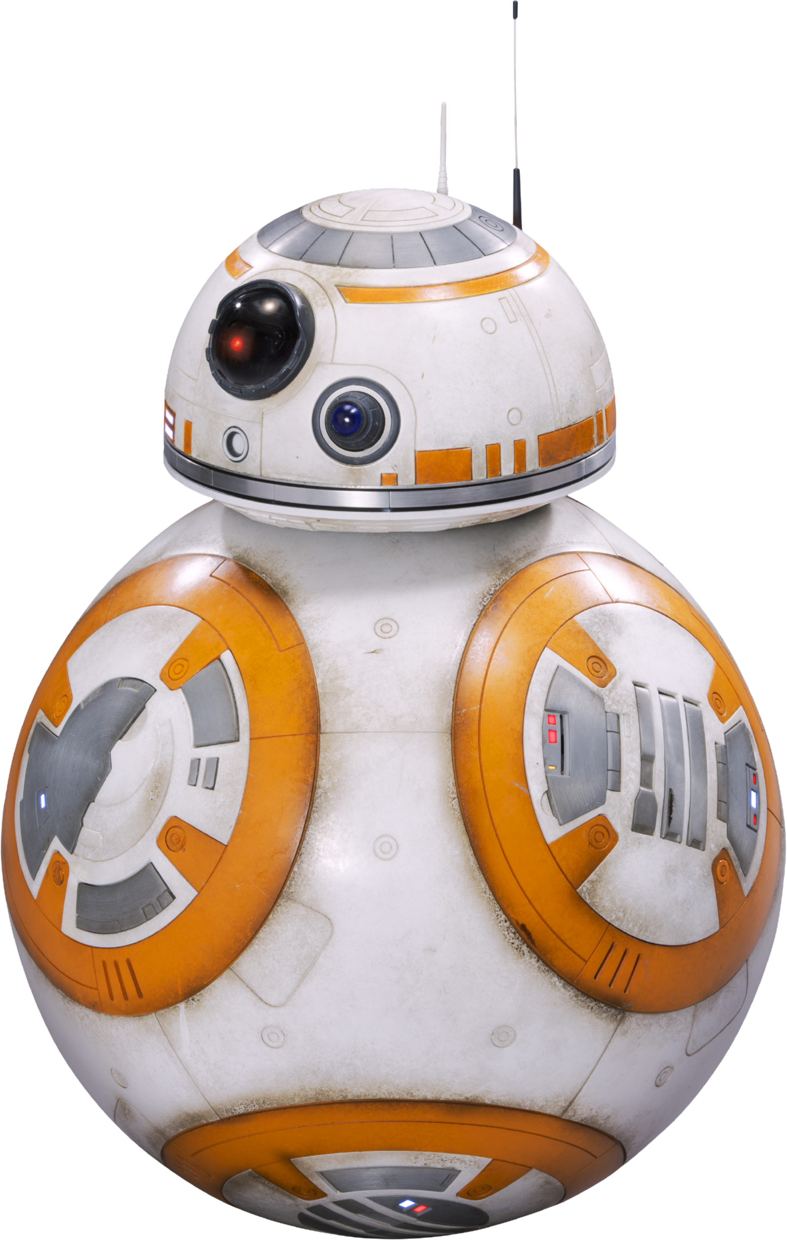 bb8 star wars ep7 the force awakens characters cut out with transparent background_3png 15582453 diy pinterest search