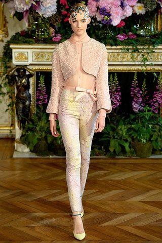 Alexis Mabille Haute Couture