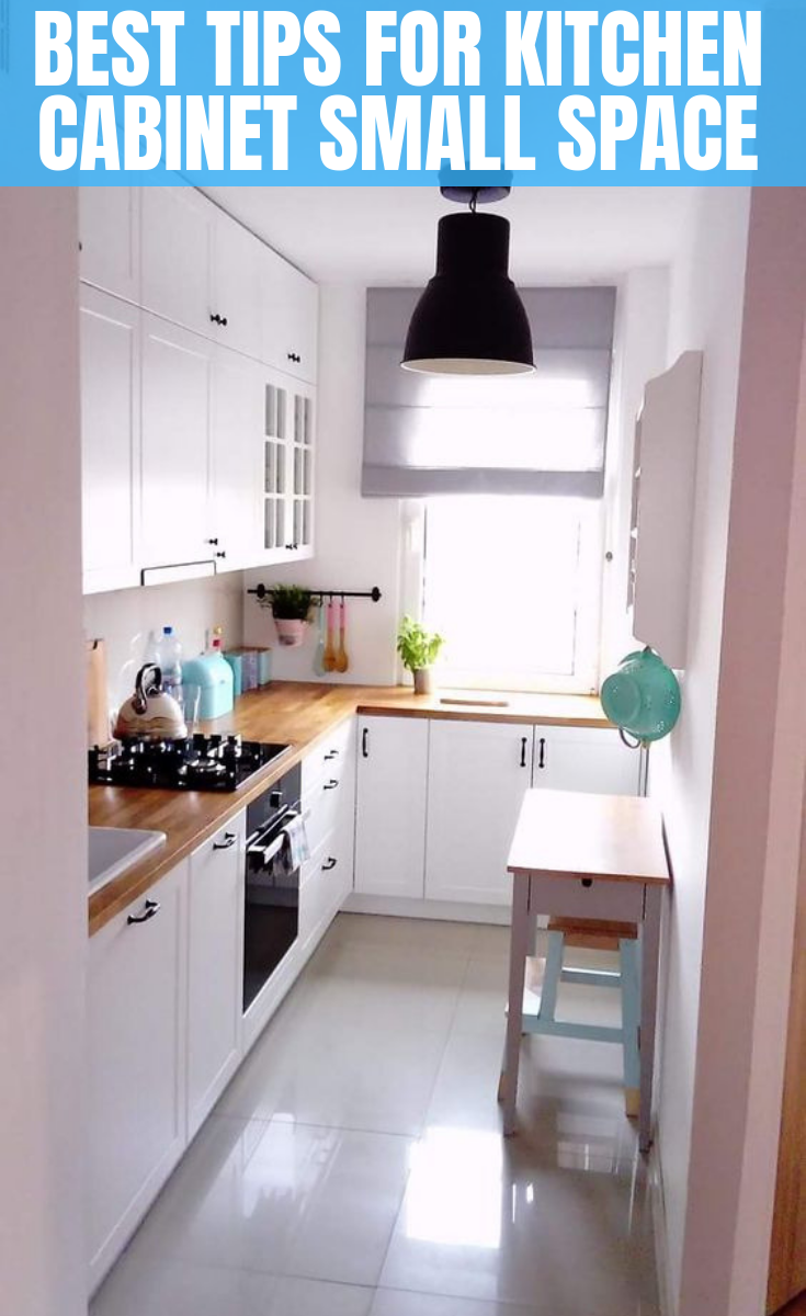Tips To Choose Kitchen Cabinet For A Small Kitchen Kitchen