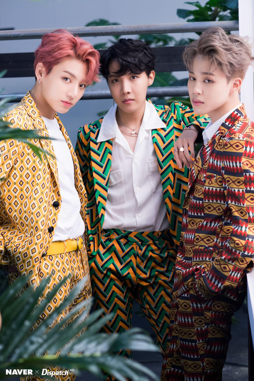 Bts Idol Music Video Shooting By Naver X Dispatch Bts Dispatch Bts Jungkook Bts Jimin