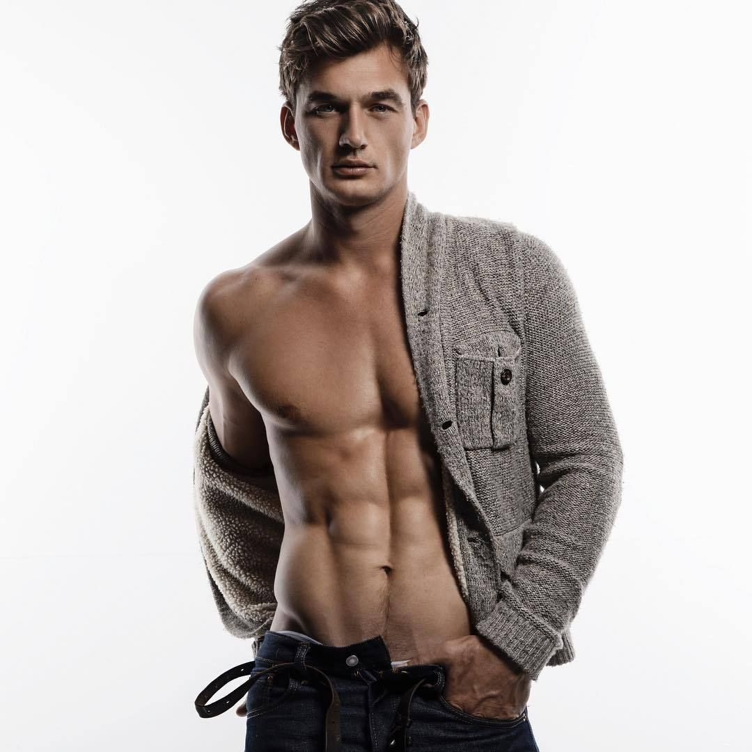 Tyler Cameron By Rick Day Hottest Male Celebrities Celebrities Male