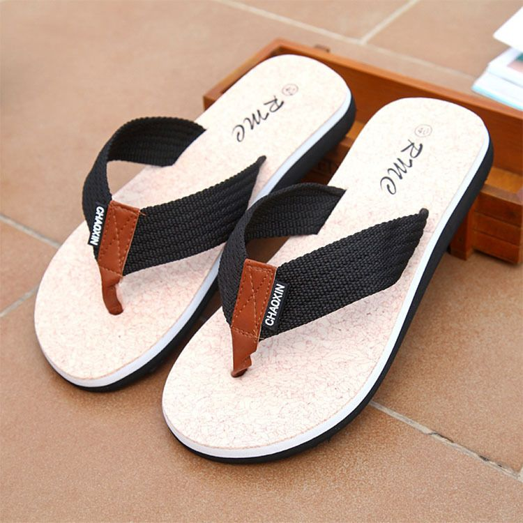 Unisex Men Women Summer Spring Flip-Flops Slippers Beach Sandals Leisure Shoes Flat Comfort New