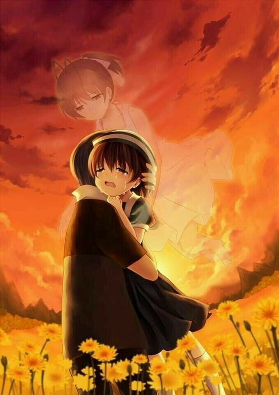 Top 45 Sad Anime Movies & Shows That Will Make You Cry | Geeky