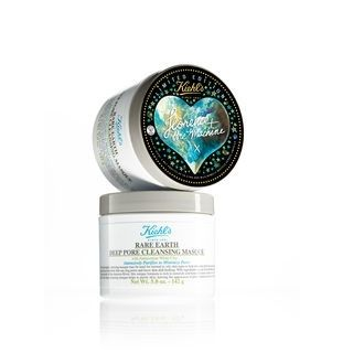 There's still time to buy a Kiehl's product in celebrity-designed Earth Day packaging.