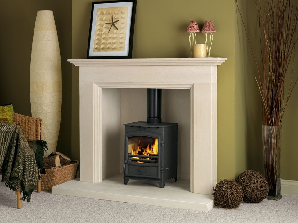 Aylesbury Chamber Fireplace In 2019 Stove Fireplace