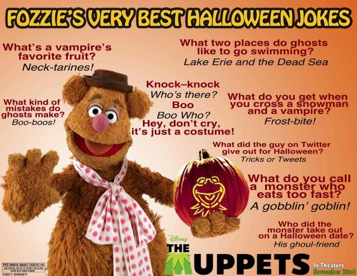(Funny Jokes) Funny Halloween Quotes And Jokes