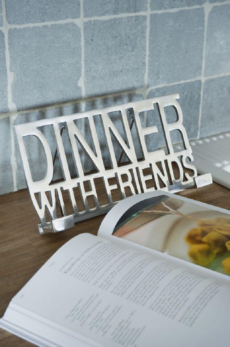 Riviera Maison Dinner With Friends kirjatuki, Sisustus Trendo