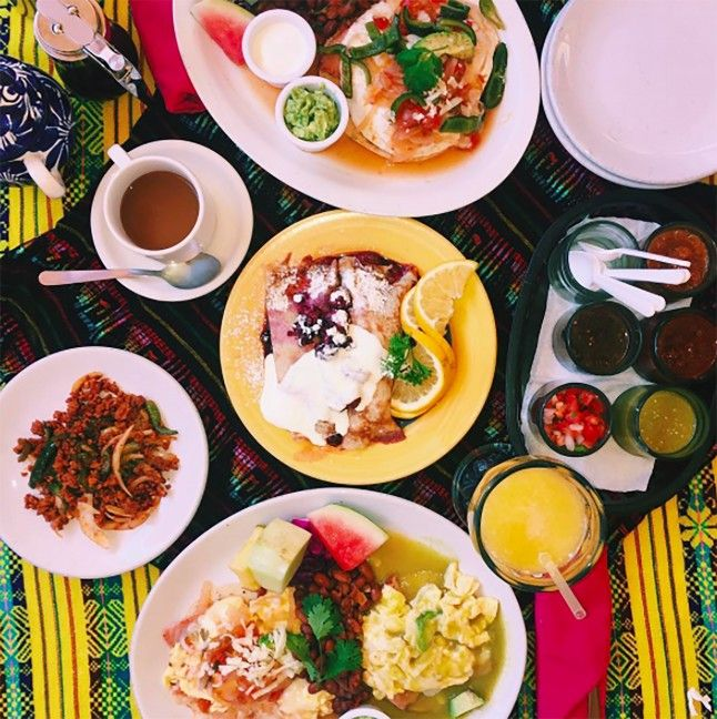 Upper Stories Mama S Royal Cafe Cabo San Lucas Food Vegetarian Menu Vegan Recipes