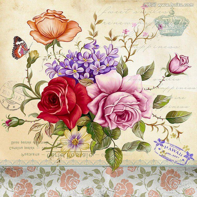800 800 decoupage pinterest laminas decorativas laminas y junio 2017 - Laminas decorativas para imprimir ...