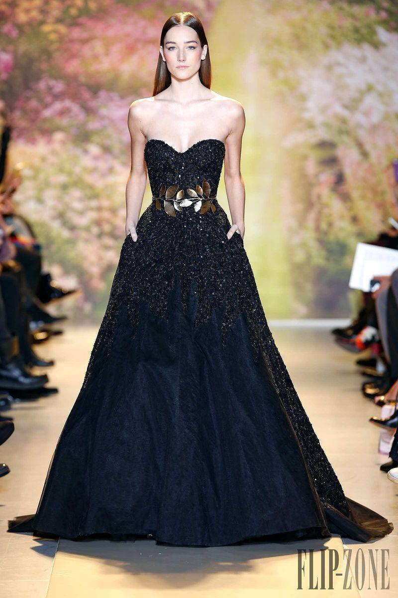 Zuhair murad haute couture official pictures pÉ