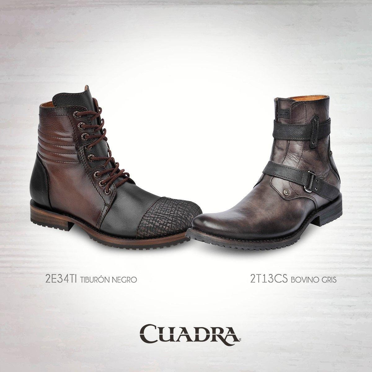 b2f9726ba3 CUADRA  boots  Botas  Exotic  leather  CUADRAStyle
