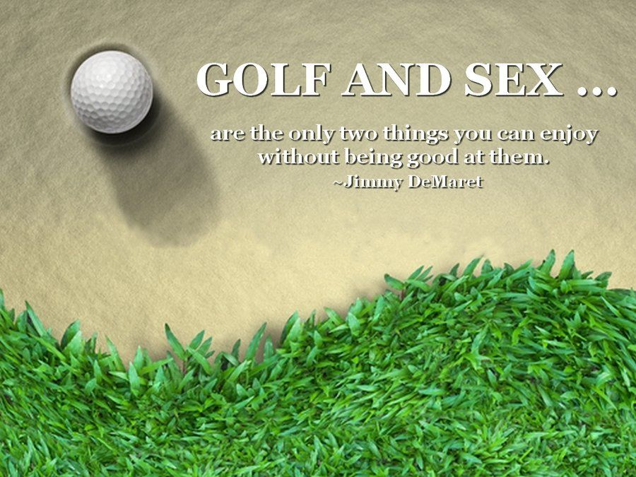 why golf isnt a sport essay Argumentative essay why golf is a sport a matter of opinion has separated a variety of sports enthusiasts apart, due to the ongoing debate of whether golf is a sport or simply a skill famed golfer arnold palmer declared, golf is deceptively simple and endlessly complicated.