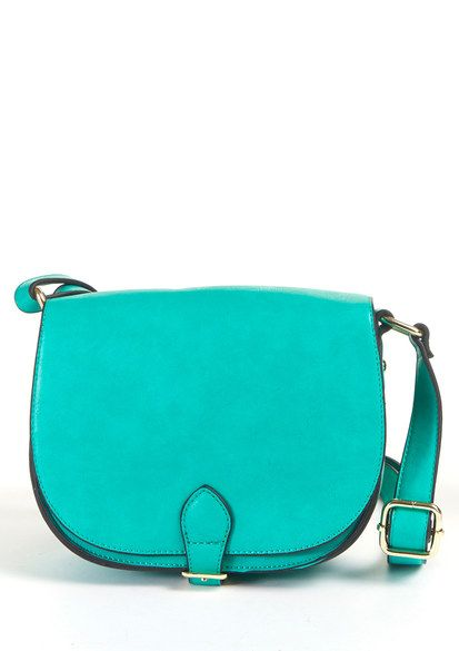 CXL By Christian LaCroix Emerald Saint Germain Crossbody