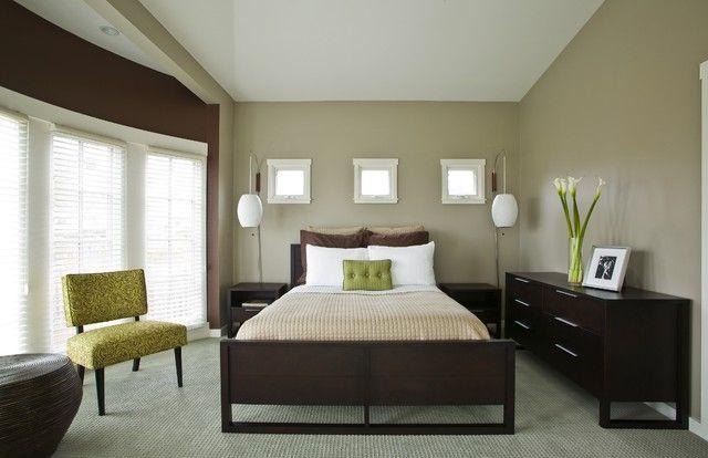 Braun Mobel Schlafzimmer Ideen Schlafzimmermobel Dekoideen
