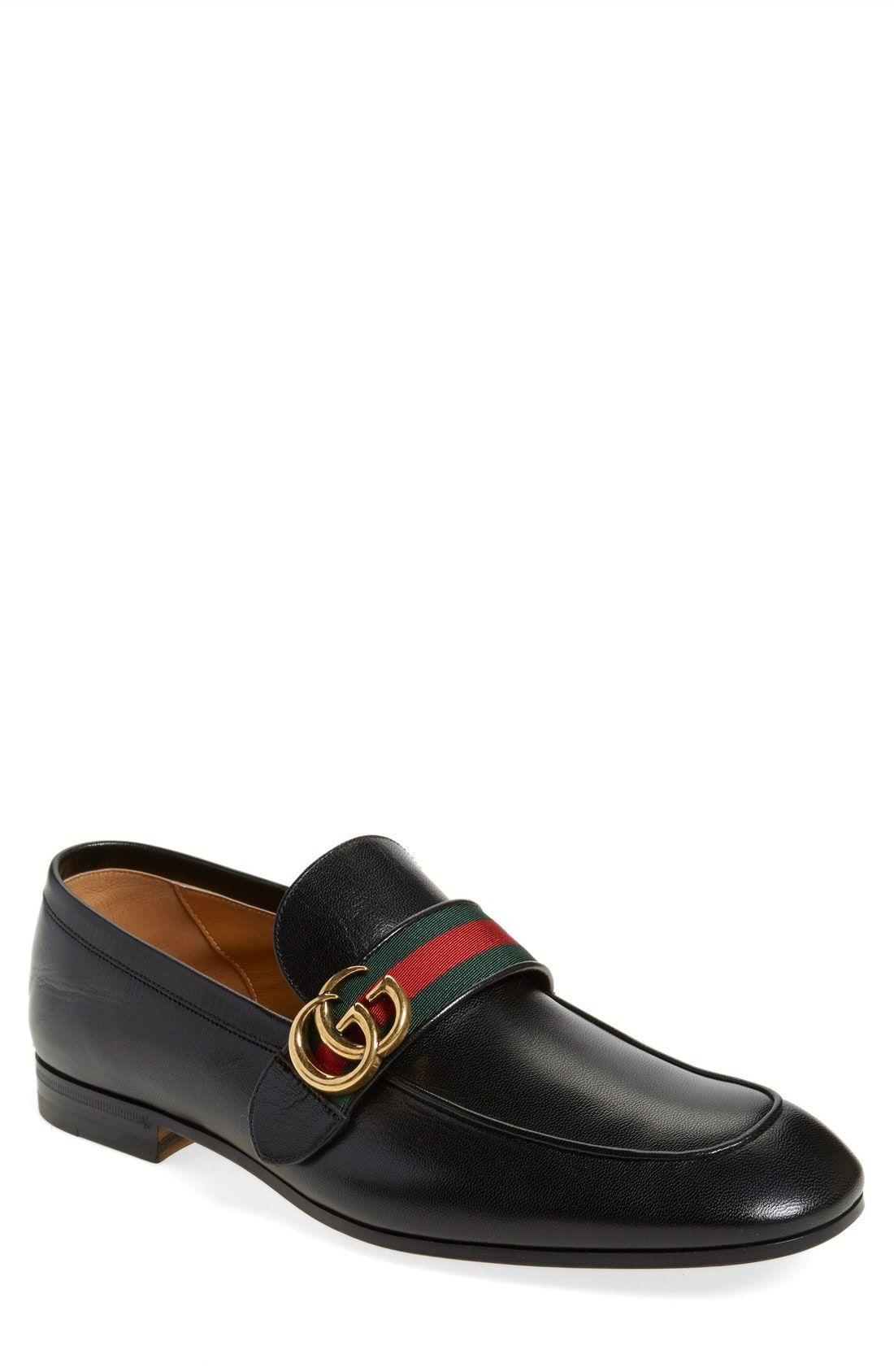 136588c7285f GUCCI DONNIE BIT LOAFER.  gucci  shoes  flats